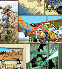 Click here to sign up on the Indiegogo Roswell, Texas Rides Again campaign pre-launch page.